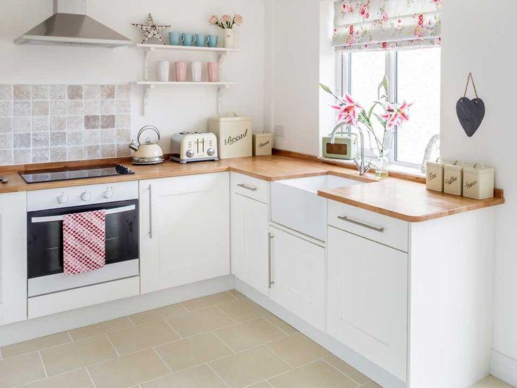 Milbourne Chalk Kitchens - Buy Milbourne Chalk Kitchen Units at Trade Prices