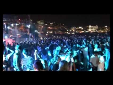 ▶ Beat Torrent live @ Plages electroniques 2008 - YouTube