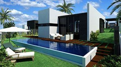 Diseños casas
