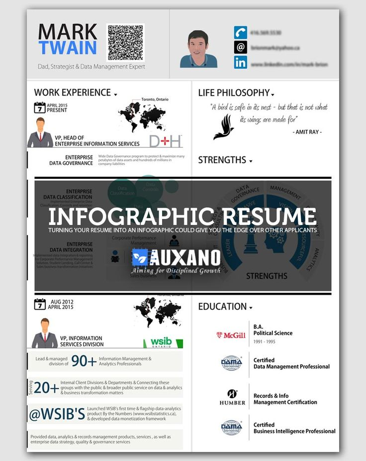 11 best Infographic Resume Services images on Pinterest Awesome - resume services