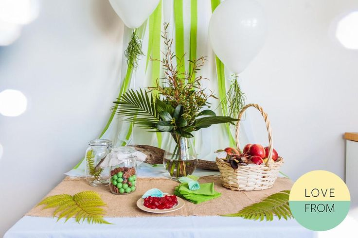Over the next few weeks I will be sharing some party inspiration to accompany my invitation packages. I thought I would start with my Let's Go Wild theme as it is one of my favourites. It works equally well for boys or girls and lends itself to a variety of decoration and game options. So versatile!    https://lovefrom.shop/blogs/blog/lets-go-wild-party