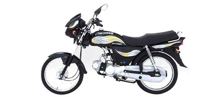 Zxmco Zx 70 Thunder Plus 2019 Price In Pakistan Specs
