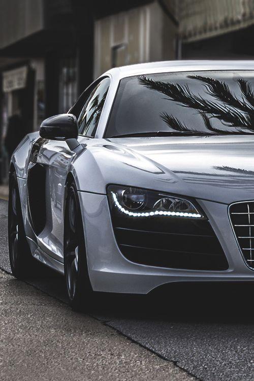 ♂ Silver car #wheels #vehicle