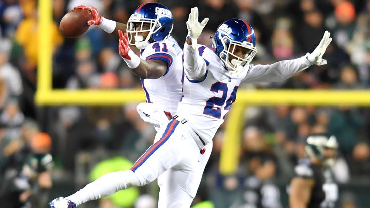 NFL Playoff Picture: Steelers join Giants, Texans as Week 16 clinchers