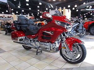 other offer Baymazon   Honda : Gold Wing 2008 honda gl 1800 gl 1800 gold wing goldwing premium audio with 3000 in options  Price: $12799.0   Ends on : 2014-10-26 19:49:...