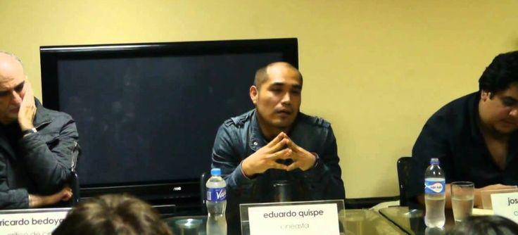 Cinépata.com | El cine de Eduardo Quispe | Un Archivo de cine Online
