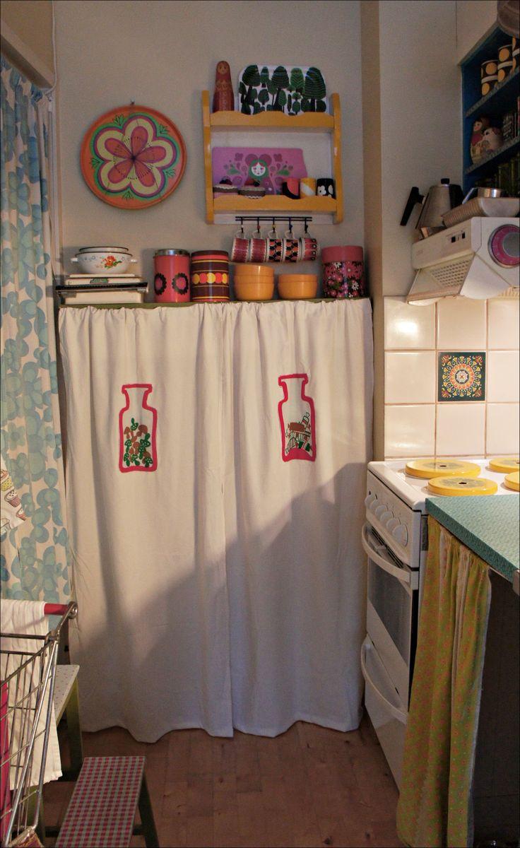 keittiö http://hattaralandia.blogspot.fi/