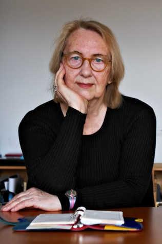 Architect and Professor Bodil Kjaer #greatdesigns