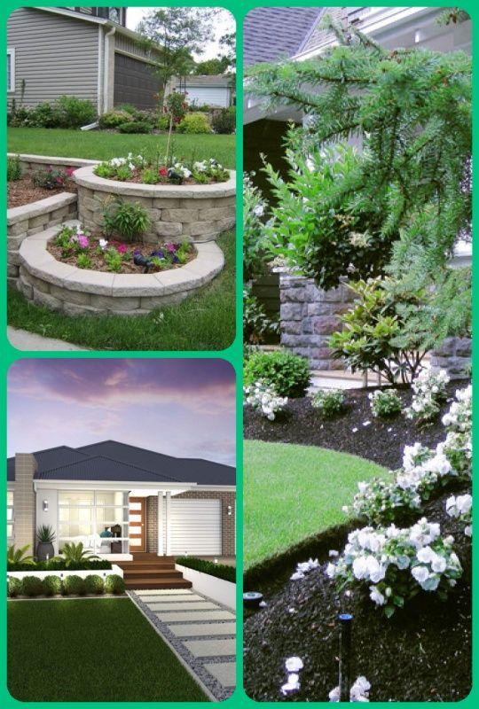 Pin On Landscaping Garden Ideas