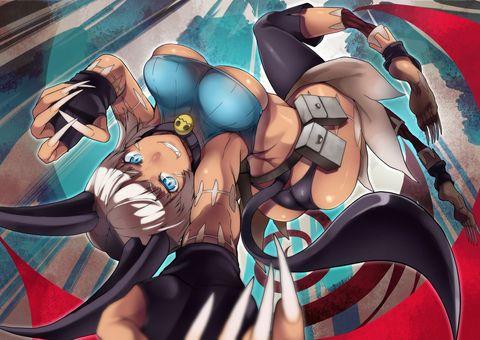 Skullgirls, 2D Fighting Game Special - pixiv Spotlight