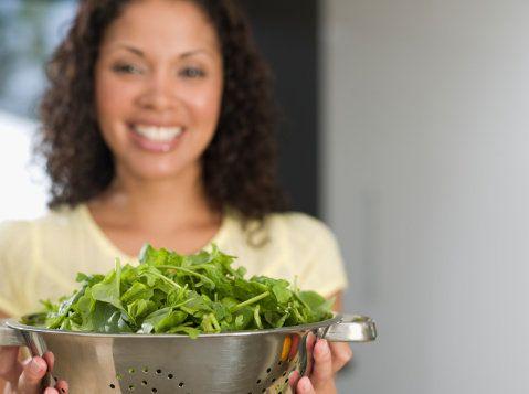 Los beneficios de la lechuga   Onda Verde - Yahoo! Mujer