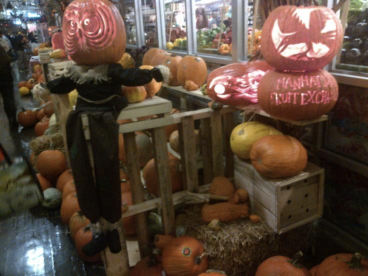 Halloween-ul a fost pe locul 2 !