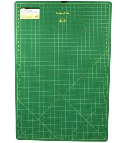 I use this mat with my rotary cutter when cutting deco for Cutting mat for crafts