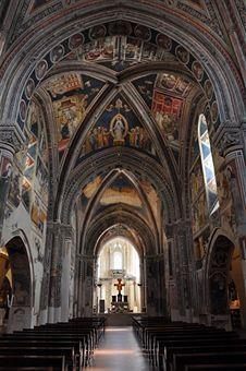 "Visit this Church in Galatina  ""Santa Caterina Church"" http://masseriacordadilana.it/ Basilica di Santa Caterina d'Alessandria di Galatina, altra tappa de La Notte della Taranta"