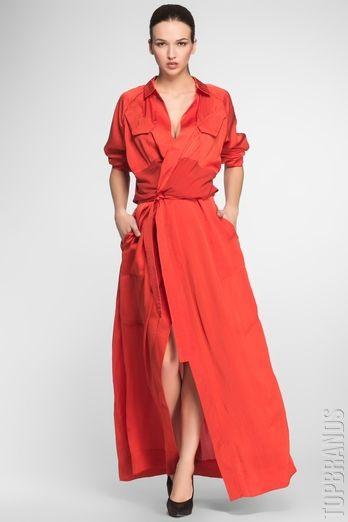 Платье A.F.Vandevorst SF-151 DECALAGE-001 за 32200 руб. со скидкой 50% Интернет магазин брендовой одежды премиум-класса онлайн бутик - Topbrands.ru