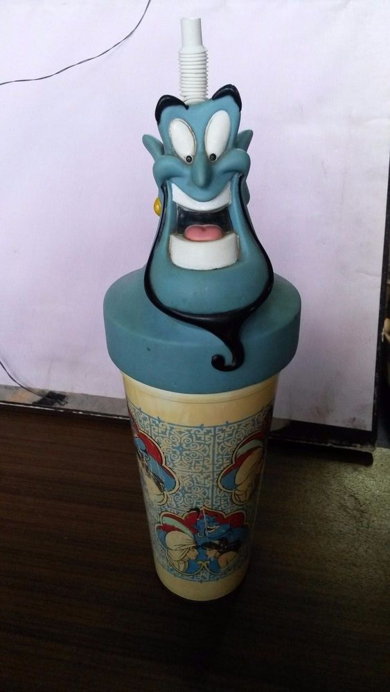 Great for people who collect these Aladdin things. USA and everywhere else : 10 USD. Wait for my invoice! Greece : 6 USD, to. | eBay!