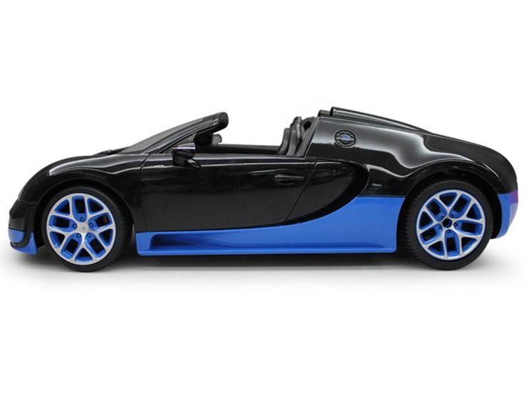 bugatti veyron 16 4 grand sport vitesse r c car rc model radio control and bugatti. Black Bedroom Furniture Sets. Home Design Ideas