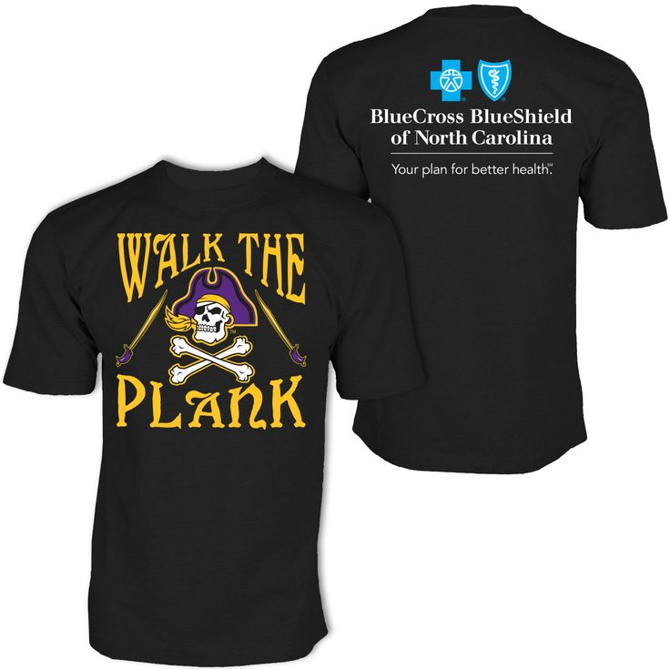 "2007 men's basketball tee. Single game ""Paint It Black"" promotional event. Utilized pirate/ECU Basketball terminology for main front image."
