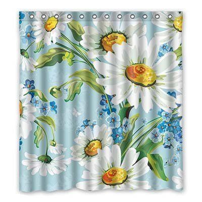 Custom Daisy Shower Curtain Polyester 167cm x 183cm bitt https://www.amazon.ca/dp/B0721BBM5X/ref=cm_sw_r_pi_dp_x_yeDdAbHR7SRSX