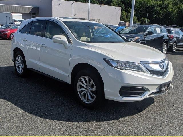 Used 2018 Acura Rdx Technology Package For Sale At Preston Ford West In Randallstown Md For 28 500 View Now On Cars Co In 2020 Cars Com Technology Package Acura Rdx