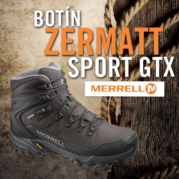 Zermatt Sport GTX