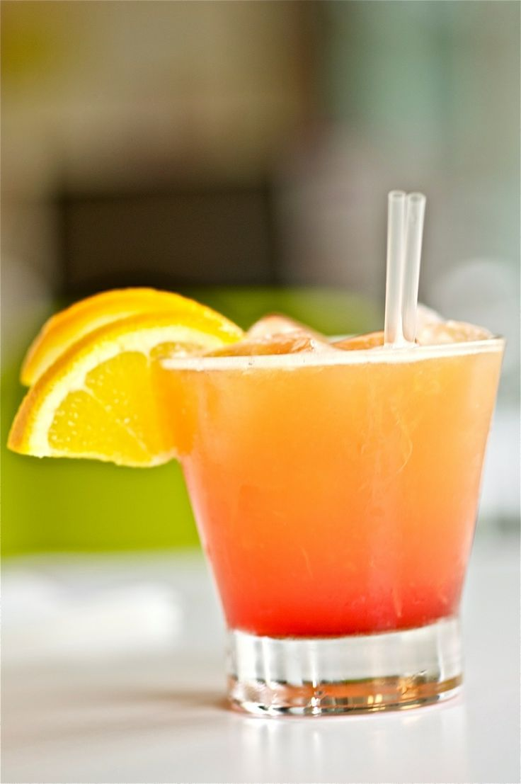 The Citrus Sunset will bring a relaxing, tropical feeling to your summertime wedding! Mix 1 oz. @smirnoffus Citrus Flavored Vodka, 0.5 oz. @captainmorgan Parrot Bay® Coconut, 2 oz. cranberry juice, 2 oz. pineapple juice. #bride #bridetobe #wedding #cocktail #recipe #smirnoff #vodka #citrus #captainmorgan
