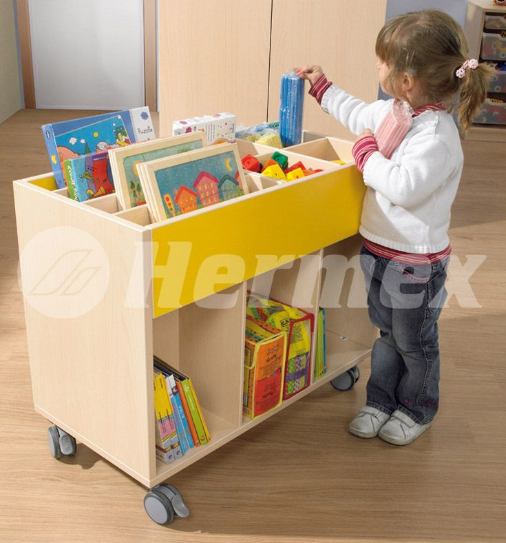 9 best bibliotecas infantiles images on pinterest for Mueble libreria infantil