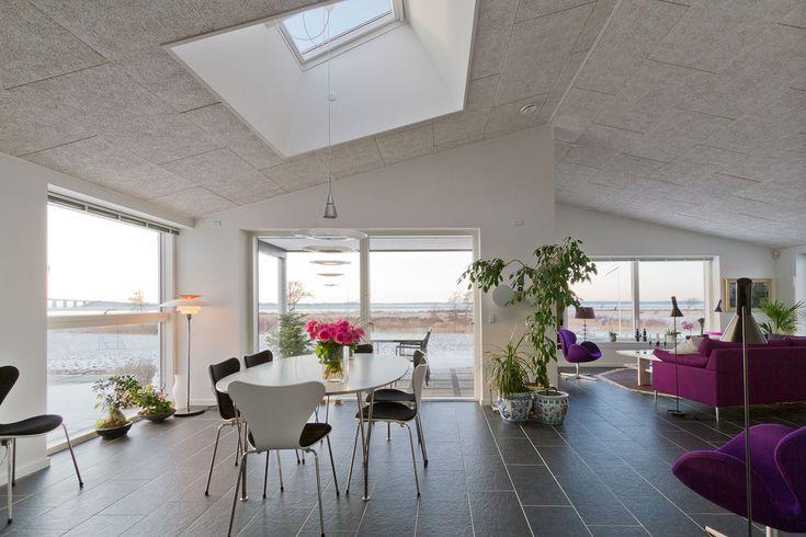 Troldtekt private home Langeland