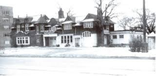 Image result for fetherstonhaugh house layout mimico