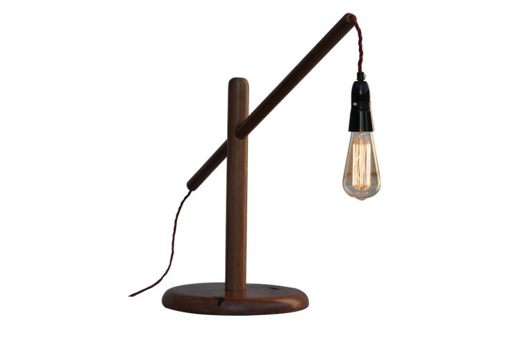 Zero emission Drop Bar lamp