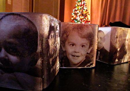 Amanda Cromwell: DIY Christmas Gift