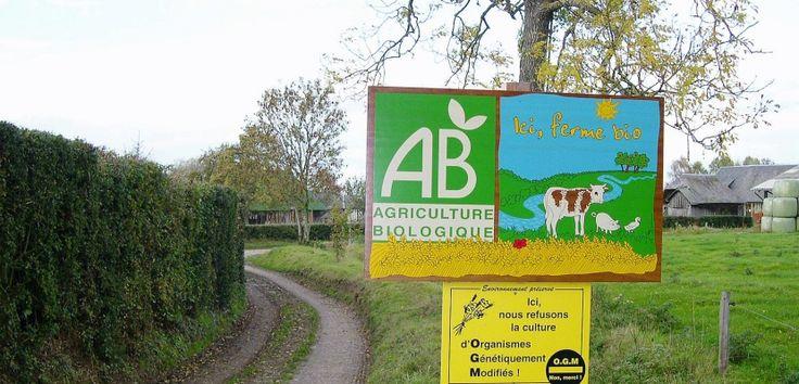 L'association Agrobio Basse-Normandie organise des portes ouvertes dans 9 fermes bio de la région, du 4 au 13 octobre 2016.