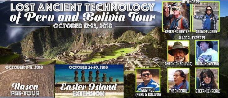 Enigmatic Tiwanaku And Puma Punku Bolivia - Hidden Inca Tours