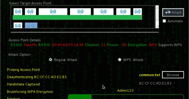 Fern Wifi Cracker - Kali Linux http://thesolutionrider.blogspot.com/2017/12/fern-wifi-cracker-kali-linux.html -solutionrider