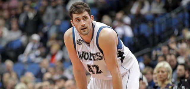 Andrew Wiggins   Anthony Bennett contre Kevin Love