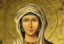 Αγία Μαρίνα: Η προσευχή της πριν την αποκεφαλίσουν – Διαβάστε την να έχετε την ευλογία της – Διαδώστε