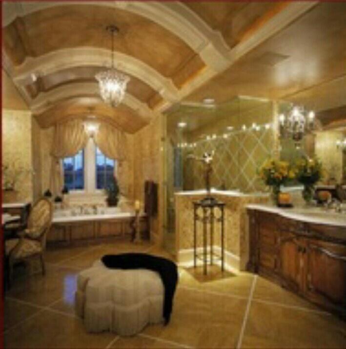 Romantic Bathroom Decorating Ideas 76 best dream bathroom images on pinterest | room, dream bathrooms