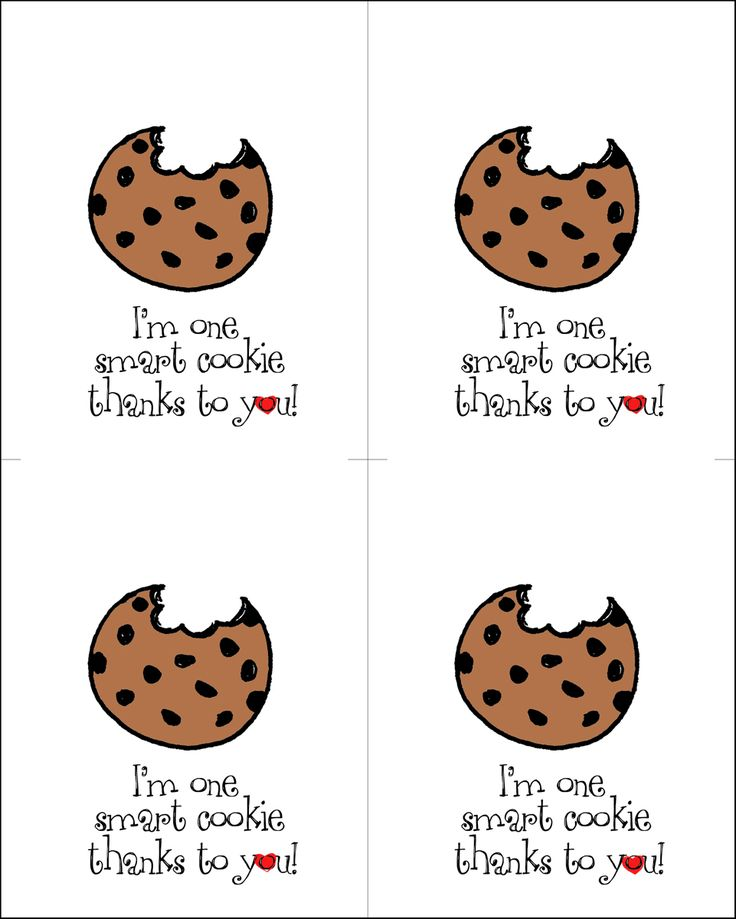 135 best treat labels images on pinterest tags free printables one smart cookie printable negle Choice Image