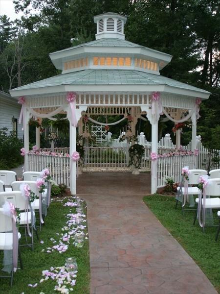 Helen Wedding Chapel Is North Georgia Mountains Premier Venue