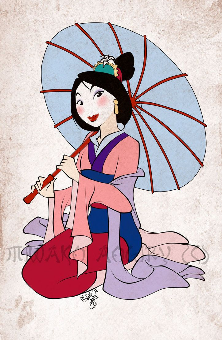 25 best ideas about yao mulan on pinterest disney - Princesse mulan ...