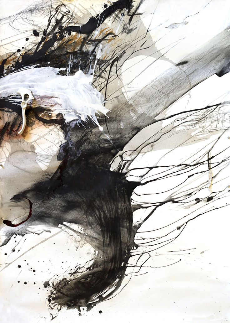 17 best images about black and white abstract art on pinterest