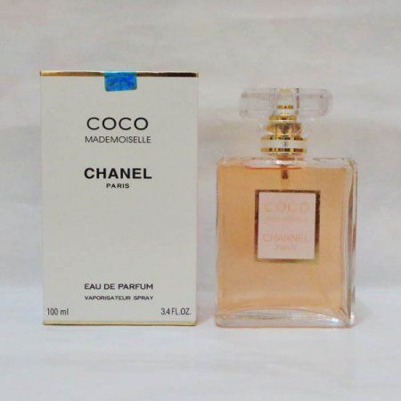 Coco Mademoiselle by CHANEL IDR 60000 (Best Sellers)