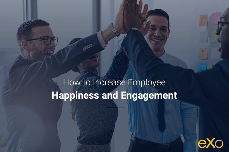 Here are some tips to improve the engagement of your employees and boost their #happiness and productivity. #ESN #Knowledge_Management #knowledge #software #collaboration #entrepreneurship #entrepreneurs #leadership