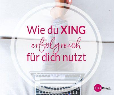 Wie XING auch für dich funktioniert und du deinen Monatsbetrag dort als eine gute Investition sehen kannst. Nutze die Suche, die Gruppen und die Events!