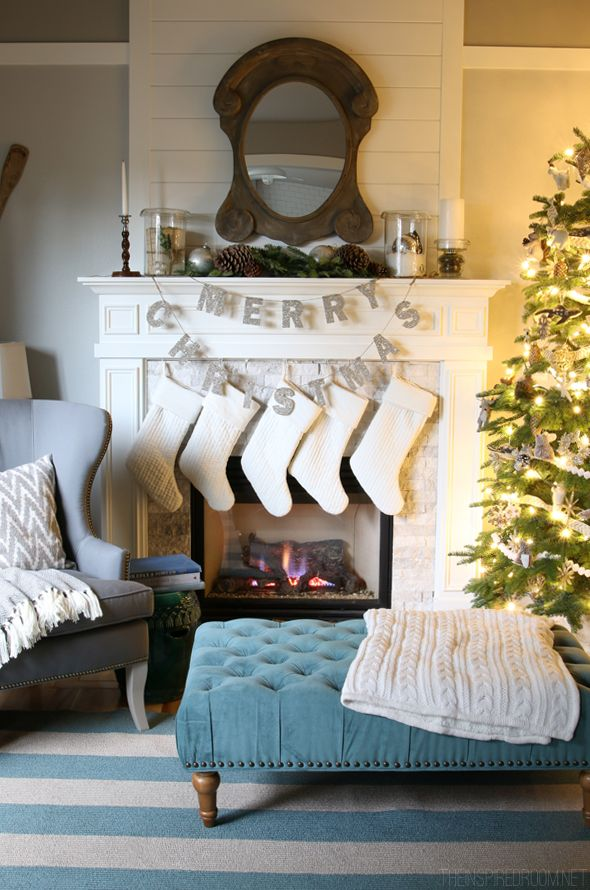 right up my alley inspiring ideas from christmas home tours rh rightupmy alley blogspot com