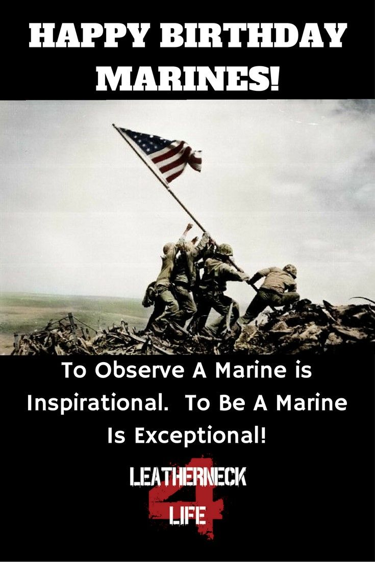 Happy Birthday Usmc Quotes ~ Best images about support our heroes on pinterest god bless america freedom and soldiers