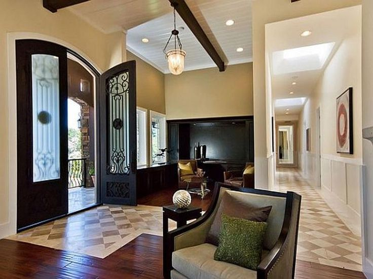 Elegant How to Decorate A Foyer In A Home