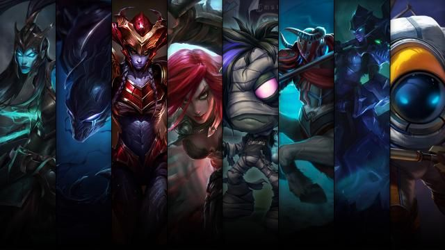 Champion and skin sale: 09.12 - 09.15 http://na.leagueoflegends.com/en/news/store/sales/champion-and-skin-sale-0912-0915-0?ref=rss #games #LeagueOfLegends #esports #lol #riot #Worlds #gaming