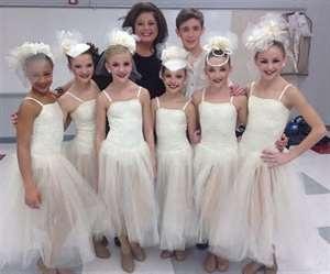 Dance Moms season 3 - Search