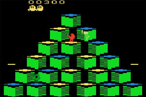 how old school videogames got their names